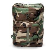 Backpack - Woodland Camo