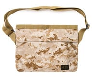 Padded Shoulder Bag - MarPat Desert