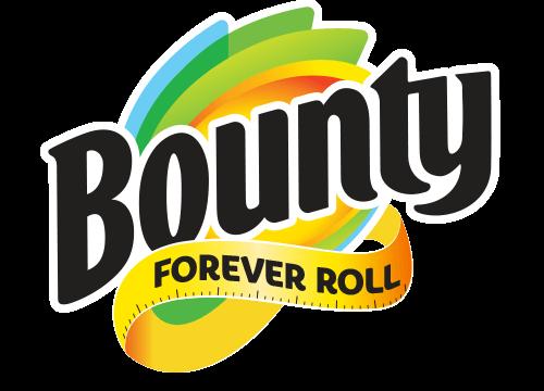 Bounty Forever Roll Logo