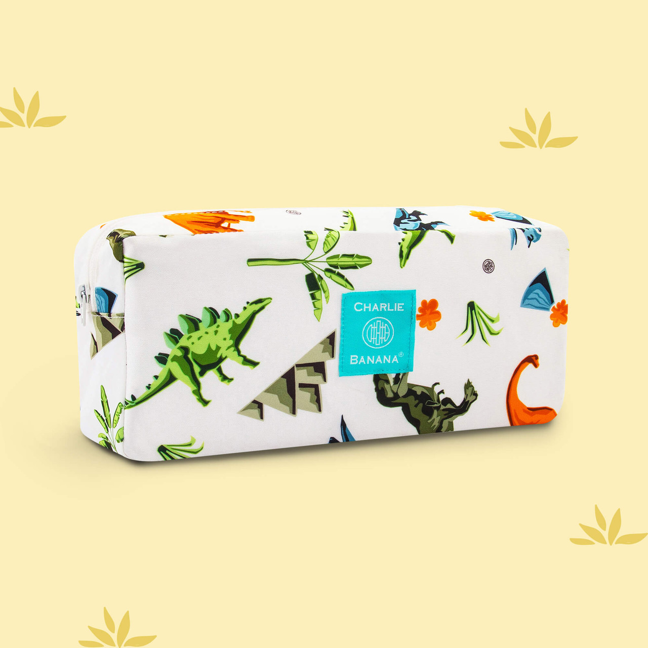 On-the-go Pouch - Dinosaurs
