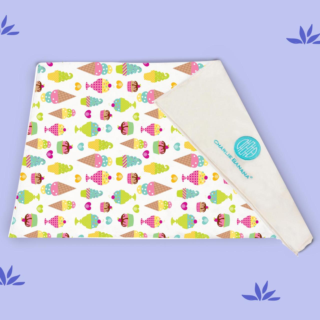 Diaper Changing Pad - Gelato