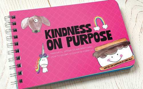 Kindness on Purpose Book