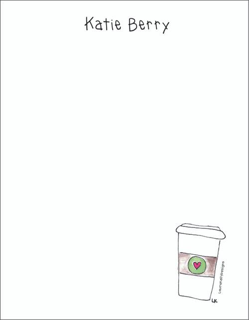 Memo Pad Set - Kindness Images
