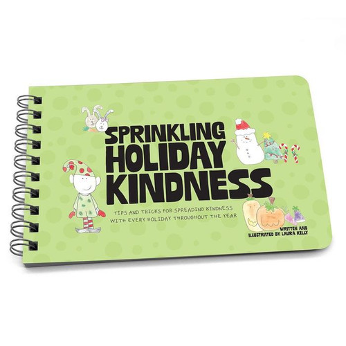 Sprinkling Holiday Kindness Book