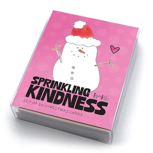 Sprinkle Kindness Holiday Notes