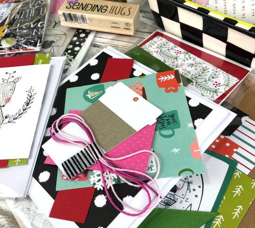 Christmas Card Kit Bundle