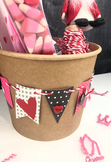 Valentine Craft Night Kit Bundle