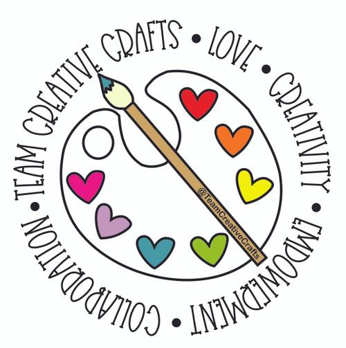 Team Creative Crafts Craft-A-Thon Kit Bundle