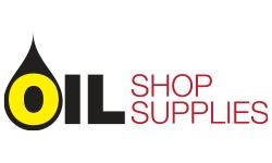 Oil Shop Supplies
