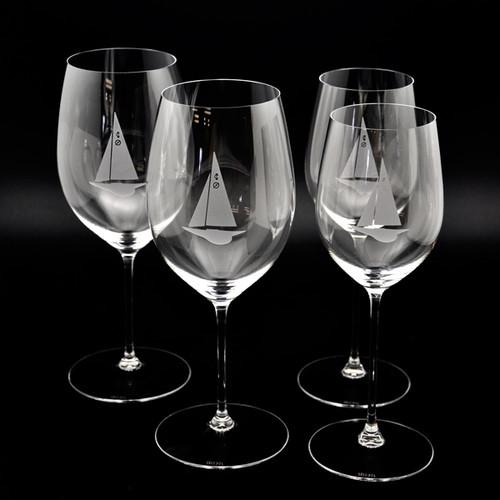 Riedel Veritas Chardonnay- International One Design-PAIR