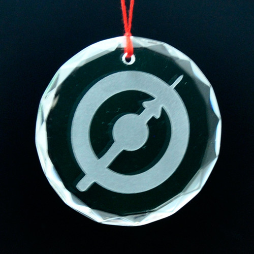Northeast Harbor Fleet Ornament