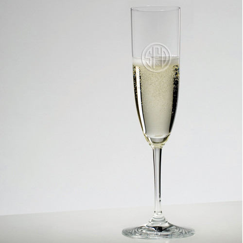 Riedel Vinum Champagne, pair