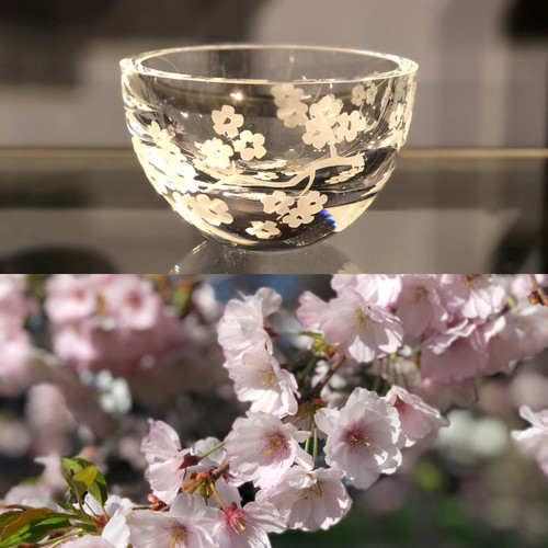 Special Edition Cherry Blossom Bowl V2