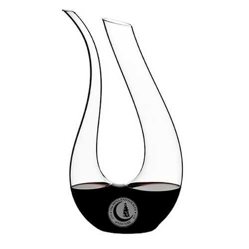 Riedel Amadeo Wine Decanter- Holland Society