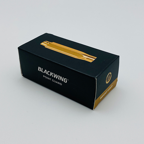 BLACKWING POINT GUARD- GOLD