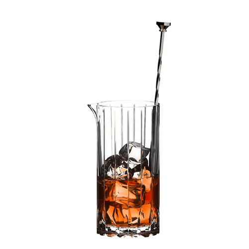 Riedel Crystal Cocktail Mixing Glass