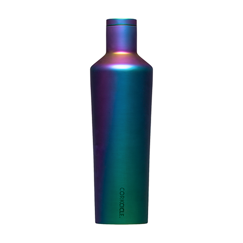 Corkcicle 25 oz Canteen- Dragonfly