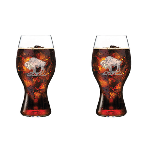 Riedel Rum + Coca Cola Glass- Buffalo