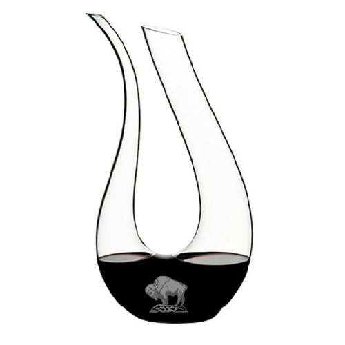 Riedel Amadeo Wine Decanter- Buffalo