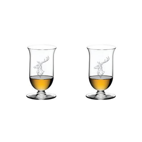 Riedel Single Malt, pair - Stag