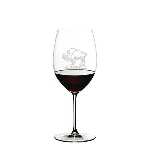 Riedel Veritas Wine Glasses, Pair- Buffalo