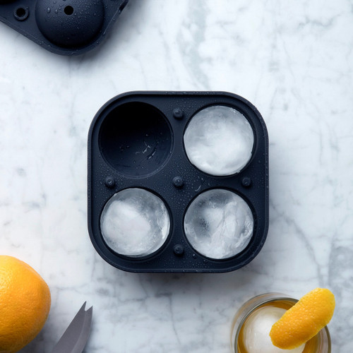 W&P Sphere Ice Tray