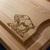 Buffalo Maple Carving Board