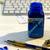 Noodler's Baltimore Canyon Blue Fountain Pen Ink 3oz