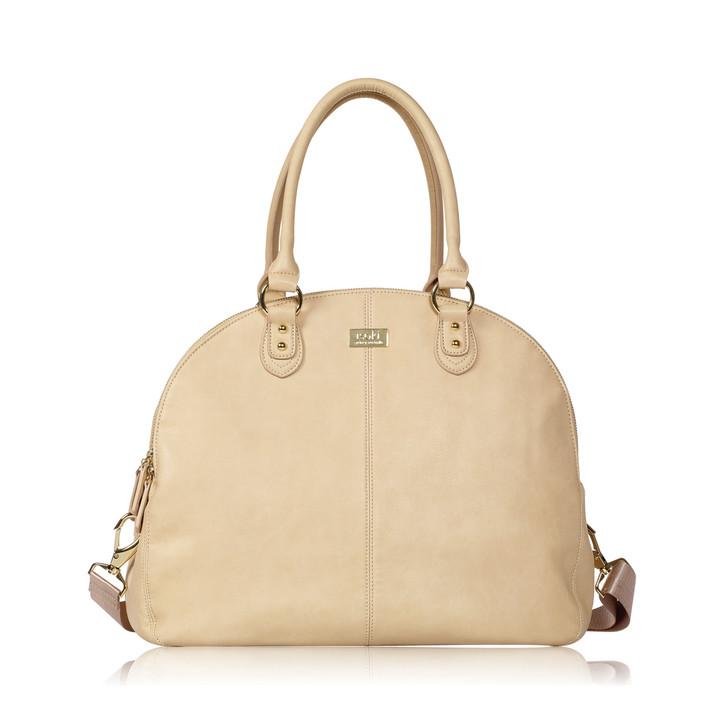 Madame Polly Changing Bag Vanilla