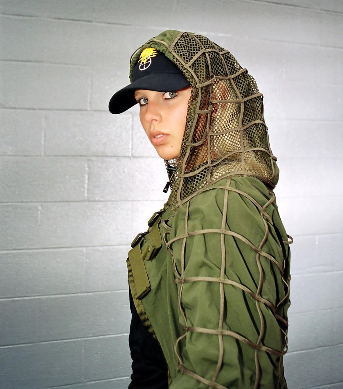 Tactical Concealment Original Cobra OD Green