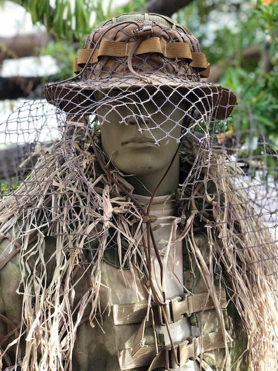 Sniper Boonie Hat - ADVANCED