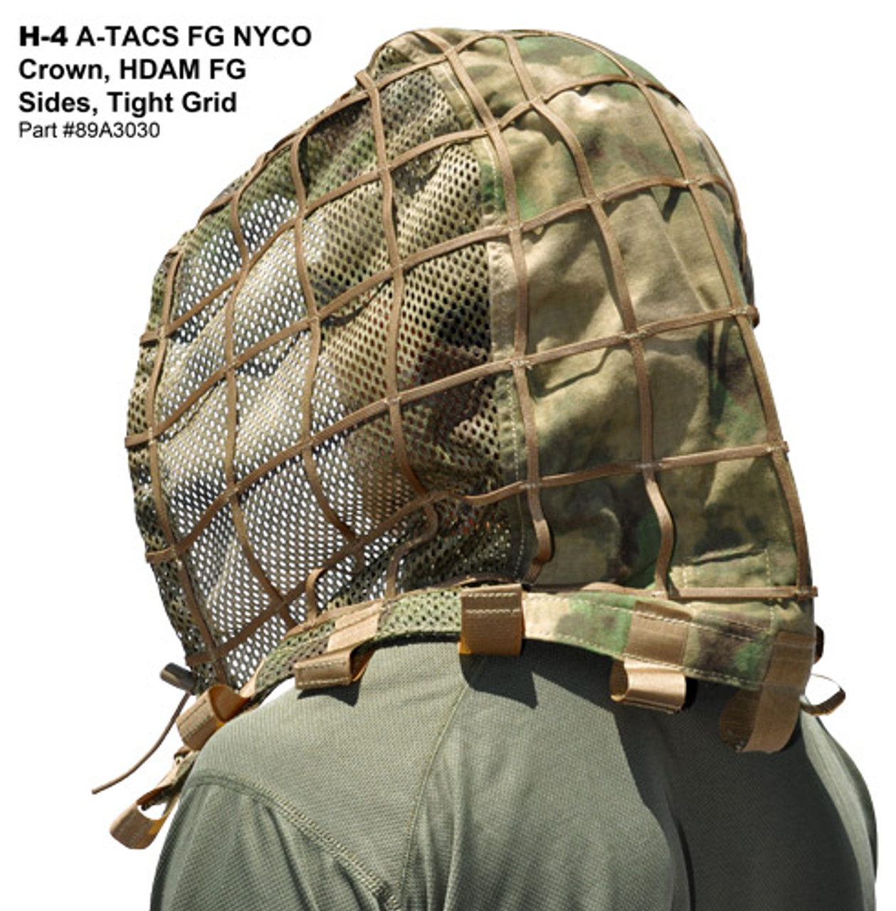 H-4 Hood