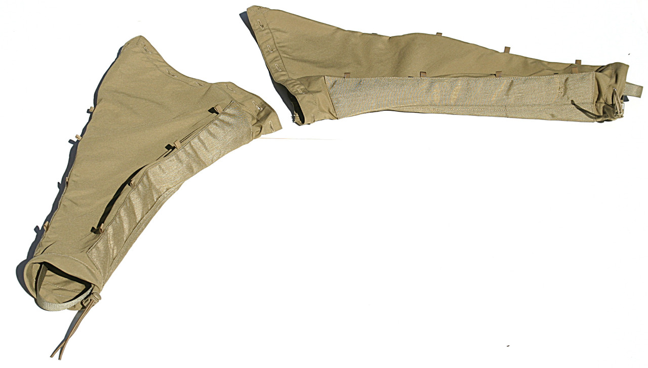 Tactical Concealment Cobra Sleeves