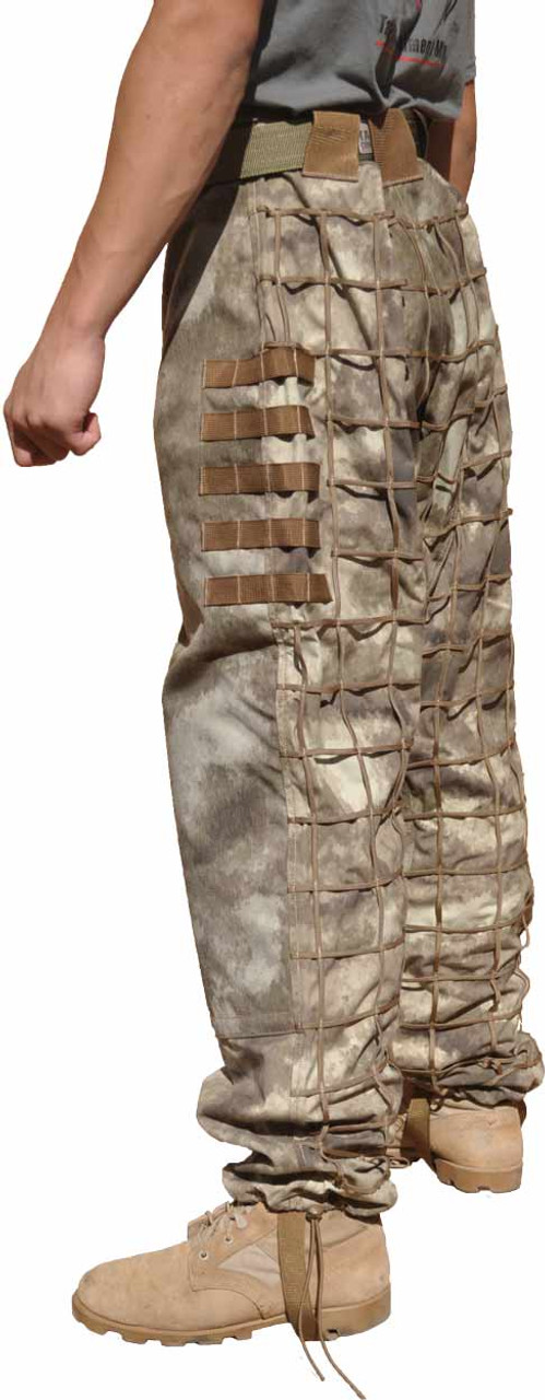 Tactical Concealment Mamba Trouser side view