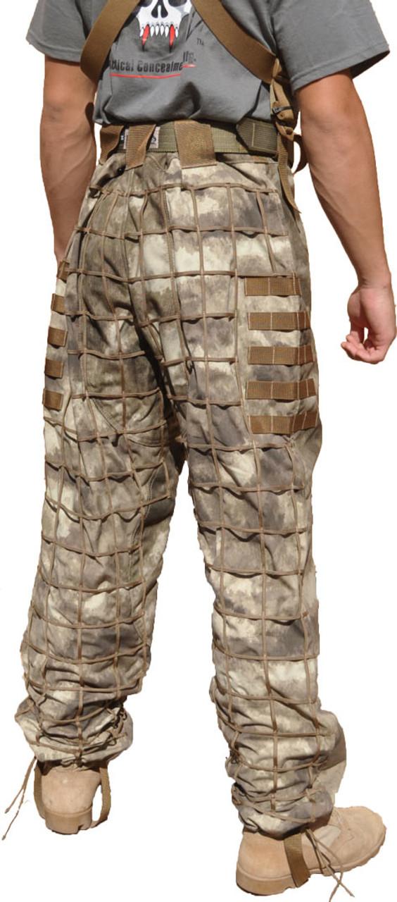 Tactical Concealment Mamba Trouser ATACS AU
