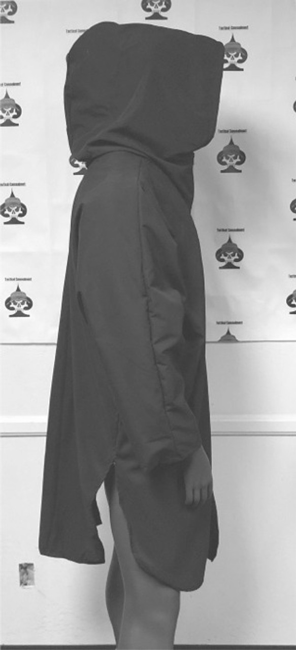 Tactical Concealment REAPER - Sniper Smock right side view