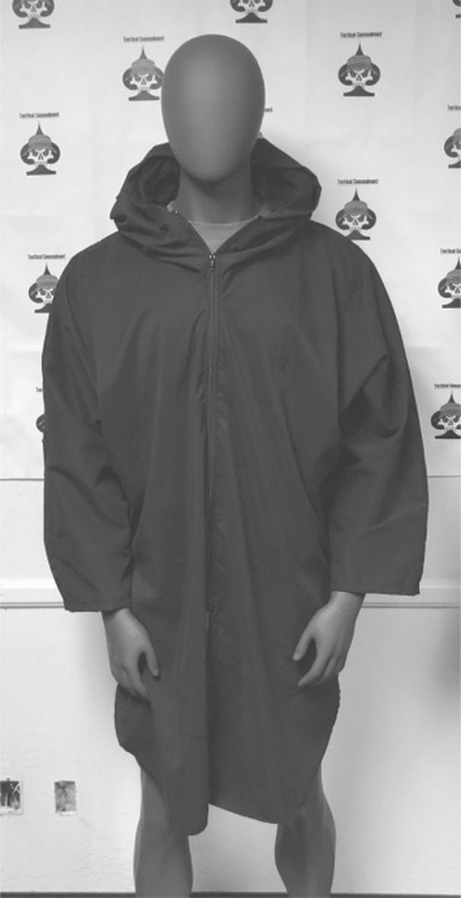 Tactical Concealment REAPER - Sniper Smock front view
