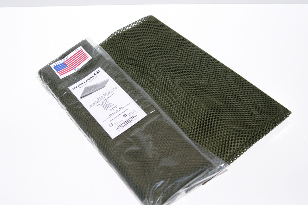 Tactical Mesh LD Mesh OD Green