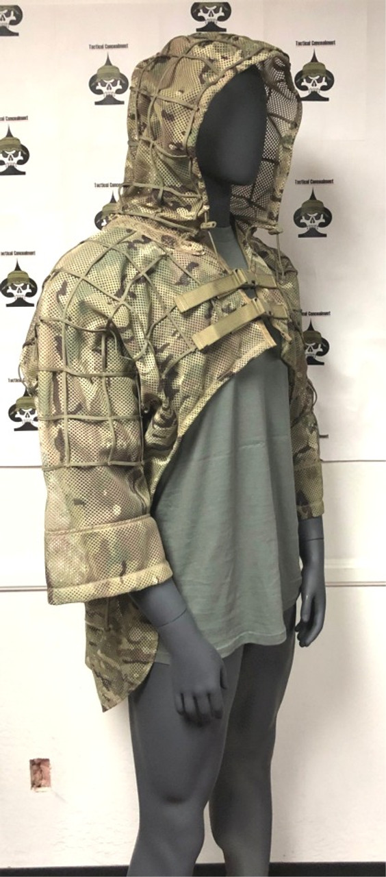 Tactical Concealment BFC Cobra