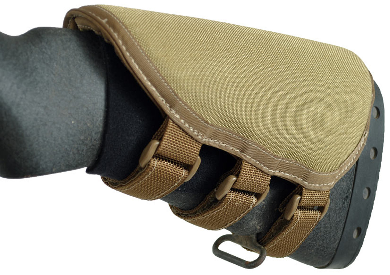 CheekPad for USGI M14 Stock