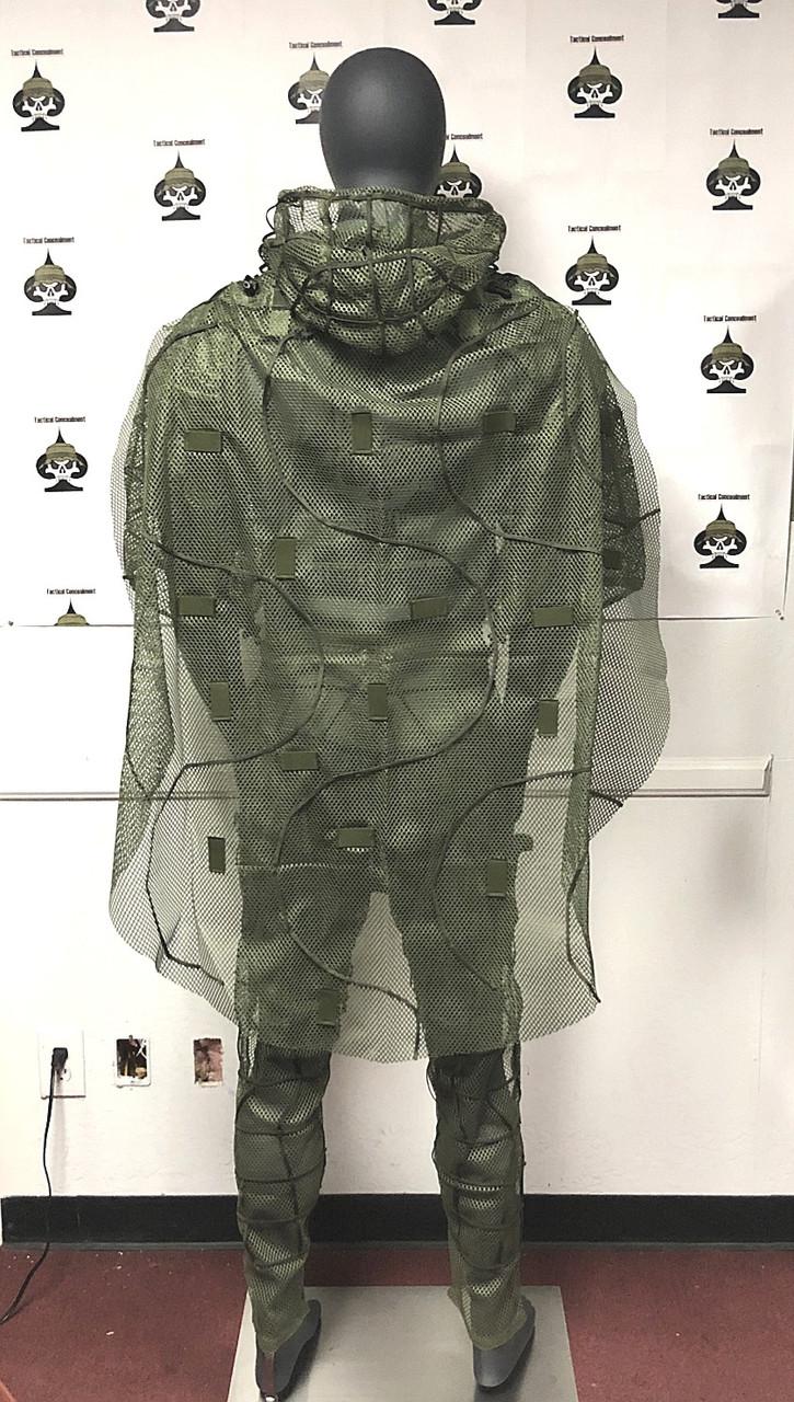 Sniper Garmet Kit # 6A