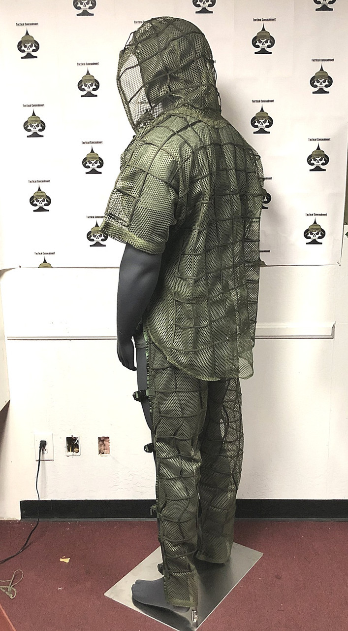 Sniper Garment Kit # 6B