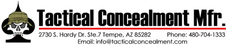 Tactical Concealment LLC
