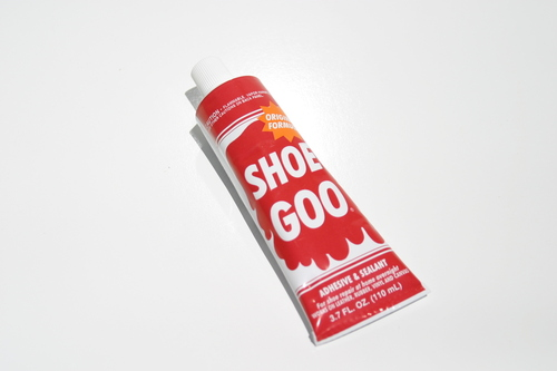 Shoe Goo - Ghillie Suit Adhesive