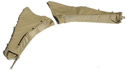 Tactical Concealment Cobra Sleeves
