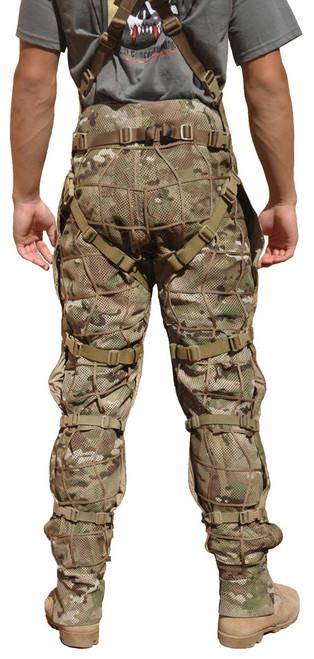 Sniper Garment Kit #2
