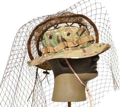 Sniper Boonie Hat - Slip Over