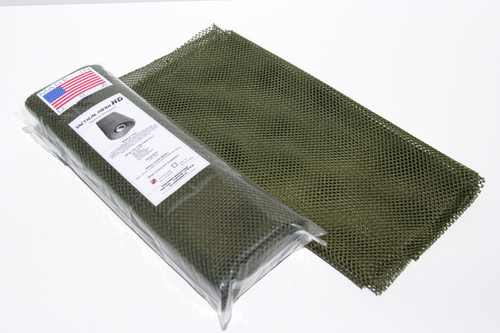 Tactical Mesh HD Ranger Green
