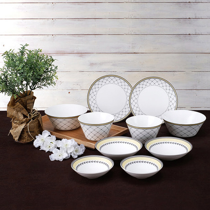 [Allegro] 10 Piece Home Set