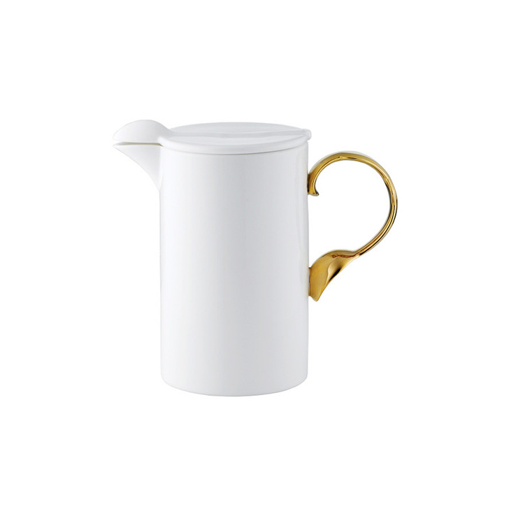 [Twig New York] Cutlery Teapot with Lid